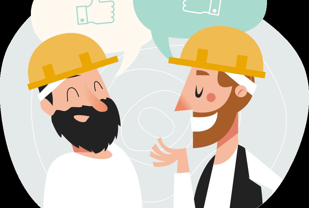 Comment donner un feedback constructif à un collaborateur?