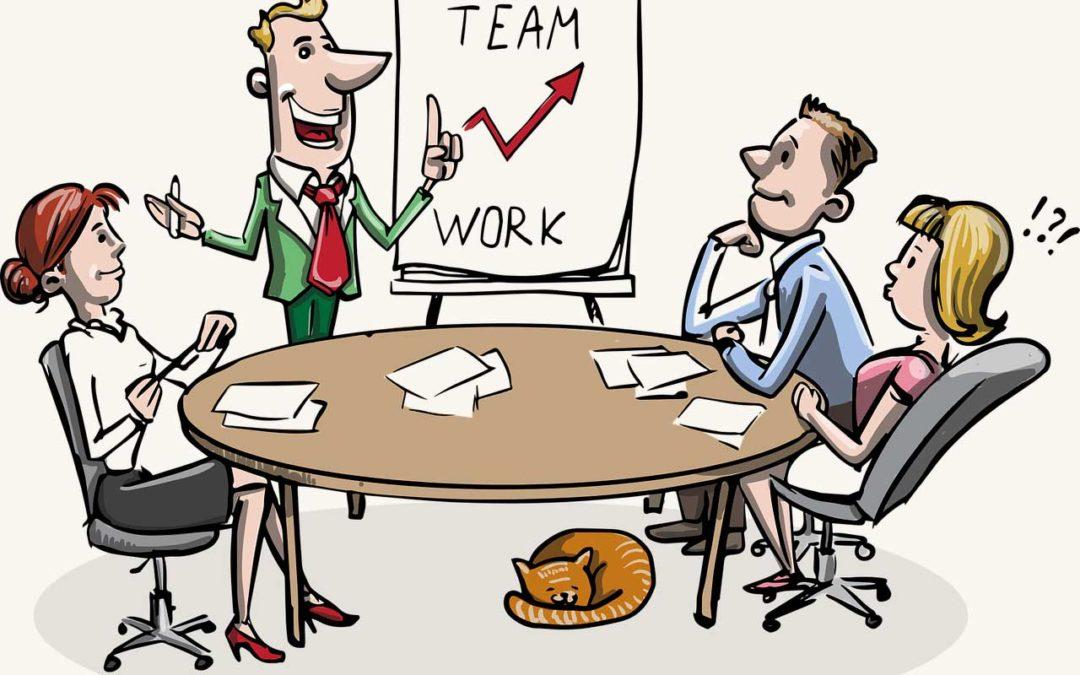 La seule question à poser aux membres de votre équipe pour rebooster leur motivation